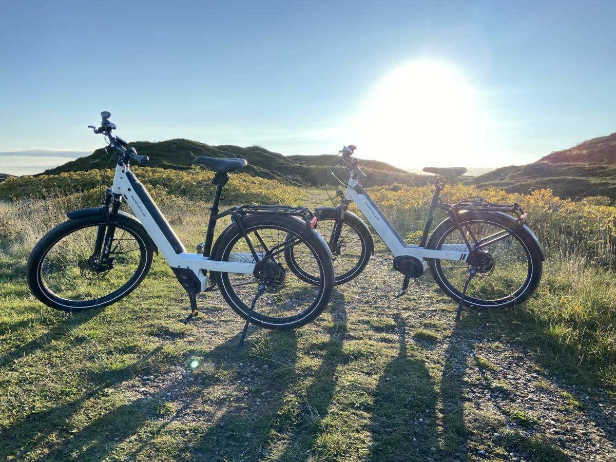 Nordsee-bike Sylt
